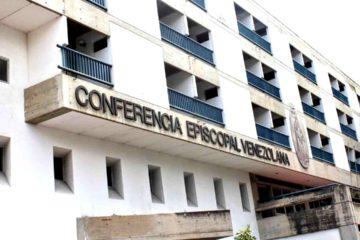 La Conferencia Episcopal Venezolana manifestó a través de un comunicado que desconocerá al actual Gobierno