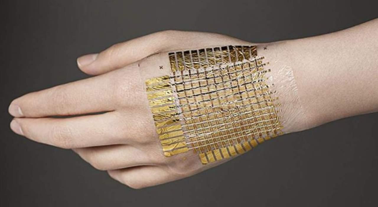 Los investigadores igualaron las propiedades sensoriales de la capa de tejido humana