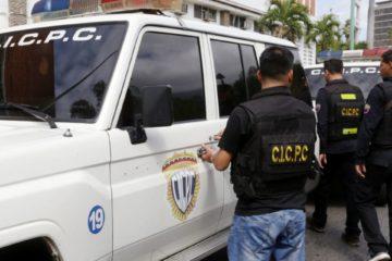 La subdelegación de San Antonio de Táchira se encargó del levantamiento del cuerpo