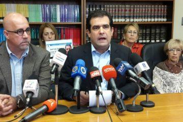 La información fue difundida por el director ejecutivo de la ONG, Alfredo Romero