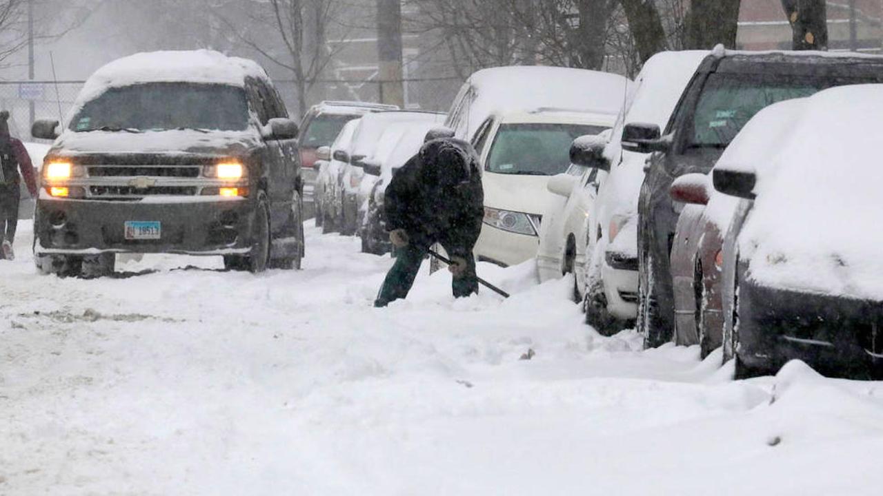 Los decesos ocurrieron en la ciudad de Chicago la cual registra una temperatura de 34,4 grados bajo cero