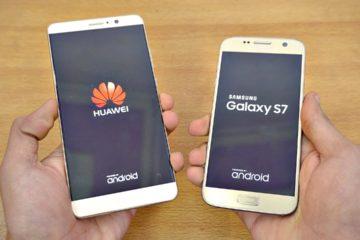 Los teléfonos inteligentes registrarán un repunte en las ventas con ayuda de las redes 5G
