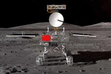 China tiene intenciones de explorar el terreno para crear la primera base espacial