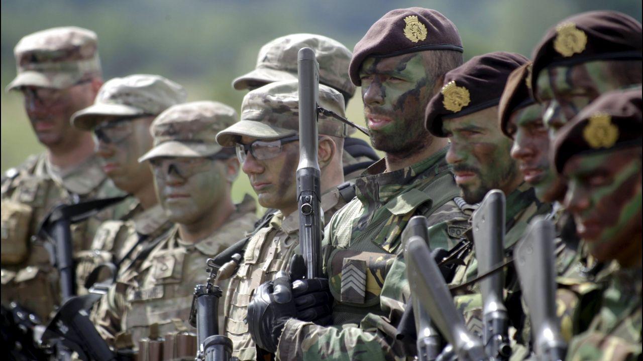 El presidente de la nación norteamericana no ve necesario la permanencia en la organización militar