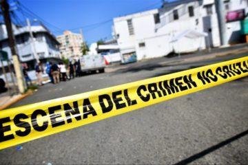 Autoridades presumen que el hecho se trata de un enfrentamiento entre bandas para controlar el tráfico de drogas