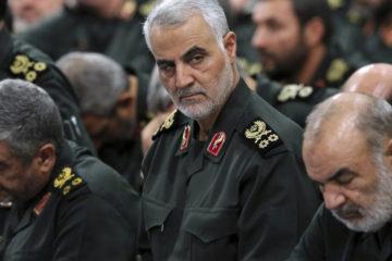 El Gobierno iraní puntualizó que entrenará a los guerreros de la resistencia islámica y para apoyar al pueblo oprimido de Siria