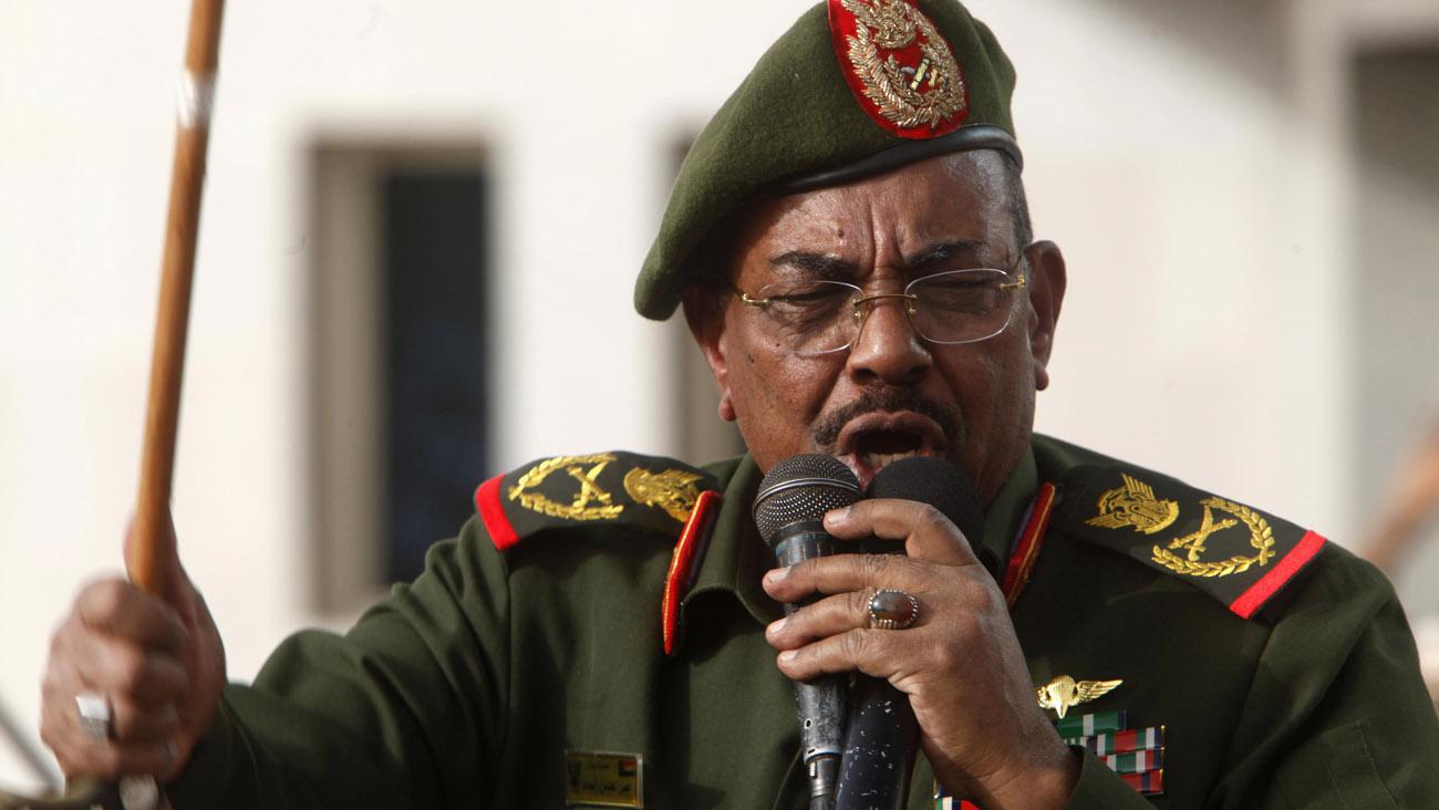 """El mandatario añadió que """"los que buscan el poder deben recurrir al pueblo sudanés y estar preparados para los comicios de 2020"""""""