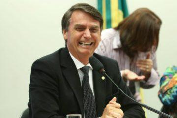 El líder ultraderechista se convirtió este 1 de enero como nuevo jefe de Estado de la nación sudamericana