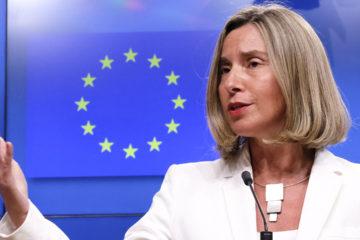 Europa con países de la región trabajarán para apoyar el diálogo entre el Gobierno de Nicolás Maduro y la oposición