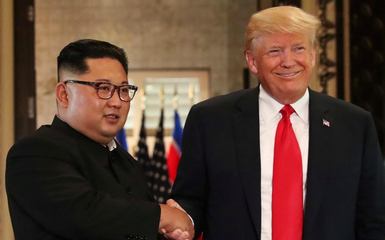 Líderes de EE.UU. y Corea del Norte, podrían reunirse en Hanoi