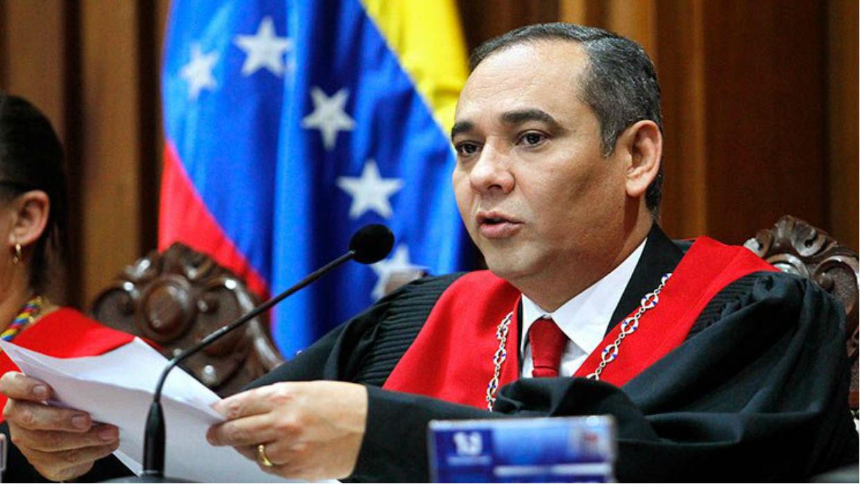 Moreno: El exmagistrado Christian Tyrone Zerpa era investigado por acoso sexual