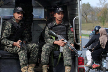 Los trabajadores de la mina Hafiz-ur-Rehman, fueron liberados luego de que dos de secuestrados lograran escapar y alertaran a las autoridades