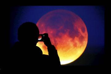 La NASA informó que el primer fenómeno astronómico del año se dará el próximo 20 de enero y el país caribeño podrá verlo