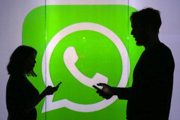 De acuerdo a ejecutivos del servicio de mensajería, la decisión de tomó para combatir noticias falsas