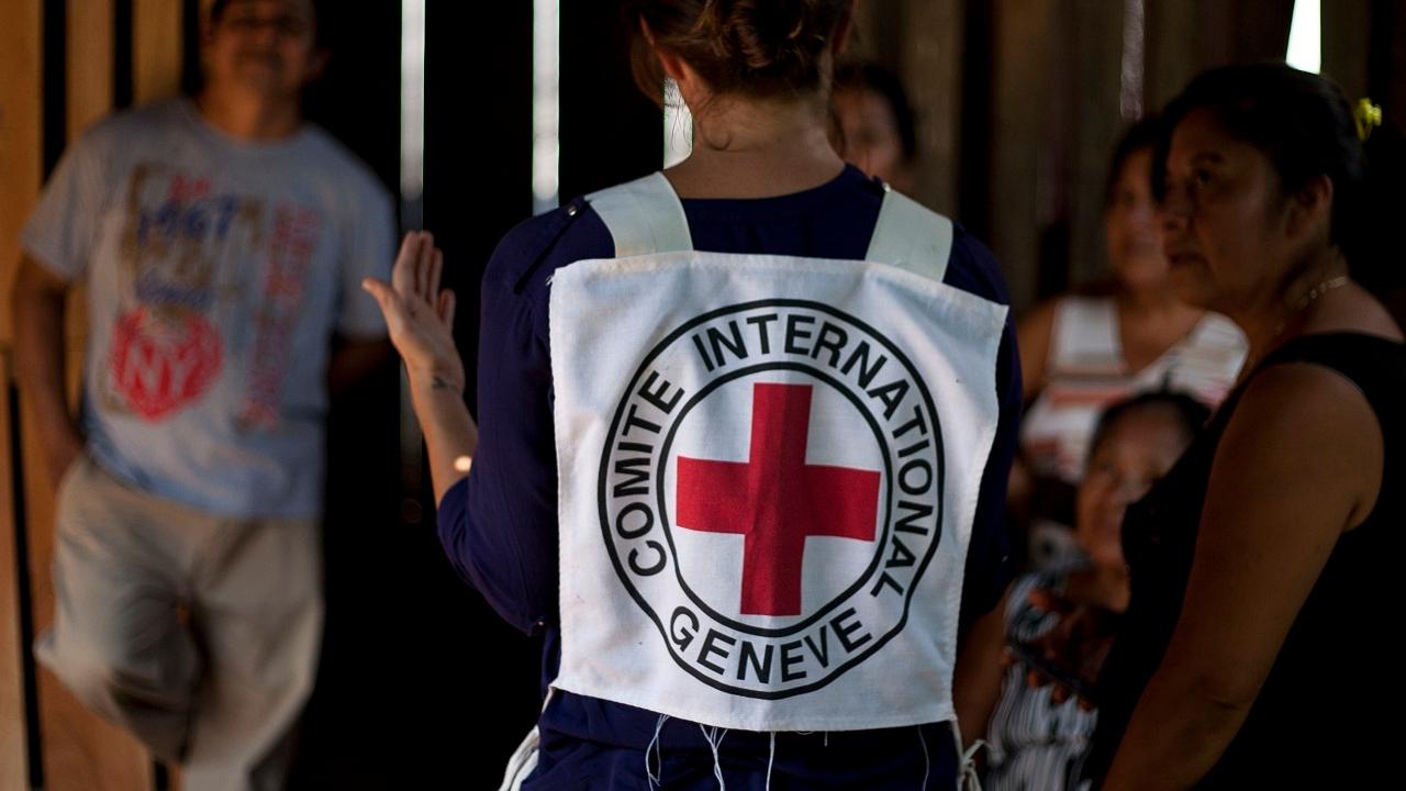 El Comité Internacional de la Cruz Roja destinará millones de recursos en destinados al sector de la salud