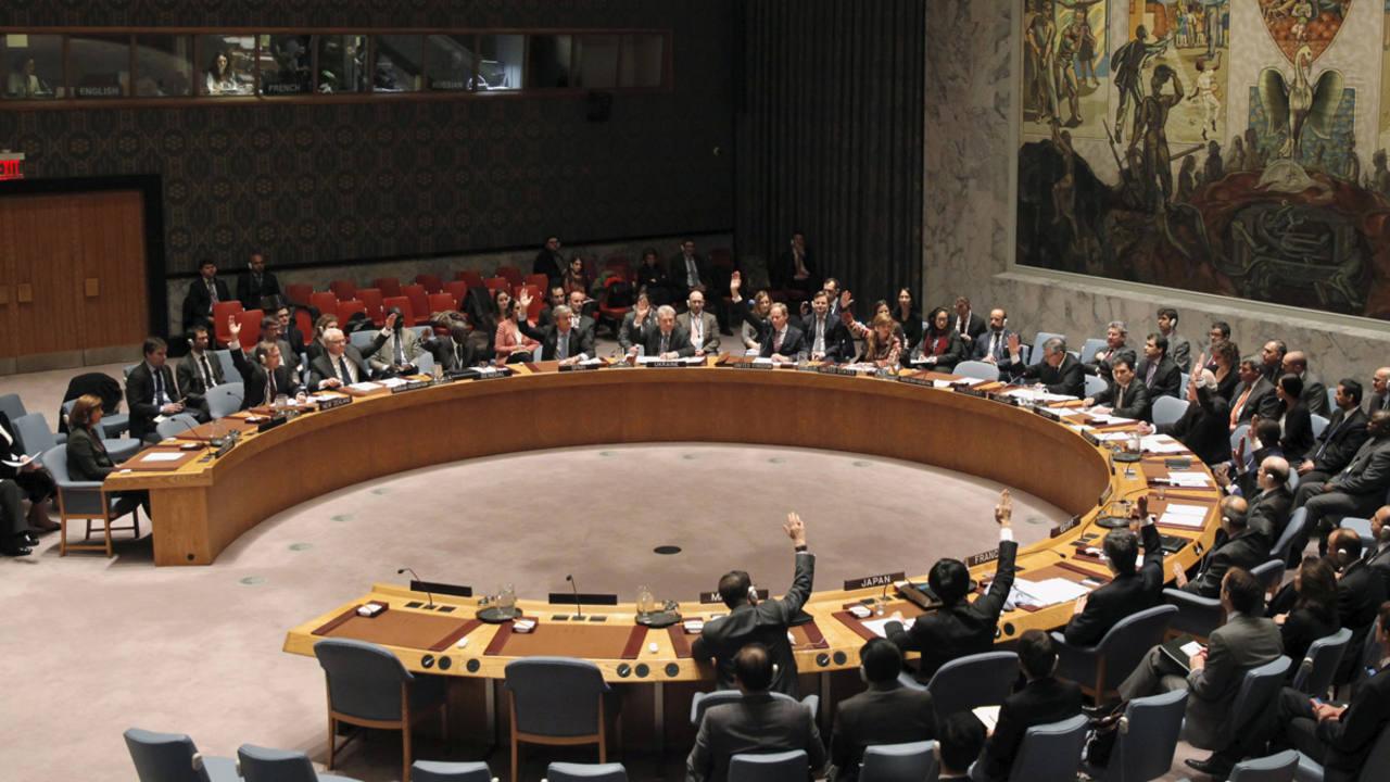 Se espera que el debate esté relacionado con la actual crisis que impera en la nación suramericana