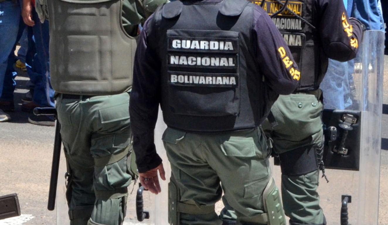 La información la dio a conocer el presidente encargado de Venezuela, Juan Guaidó, a través de su cuenta en Twitter