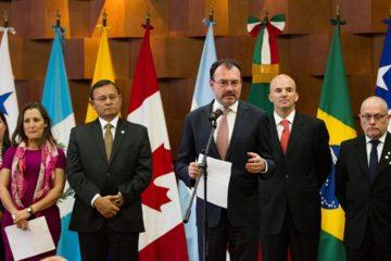Se espera que las naciones adopten nuevas decisiones que respalden al presidente encargado de Venezuela