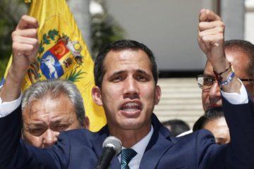 Los representantes de los gremios respaldaron el plan de reconstrucción nacional propuesto por la Asamblea Nacional