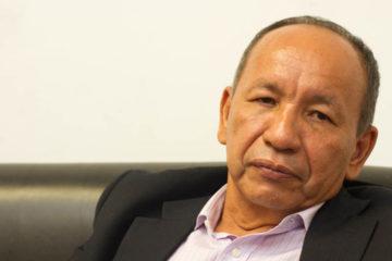 El exgobernador Liborio Guarulla informó que las provisiones que entraron a Amazonas son alimentos