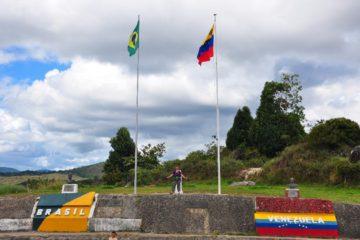 La embajadora María Teresa Belandria informó que el centro de acopio de la nación referida se ubicará en Roraima