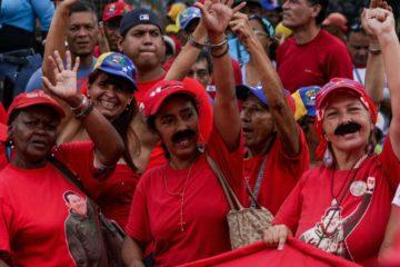 El canciller Jorge Arreaza advirtió acerca de una presunta guerra mediática contra el Gobierno