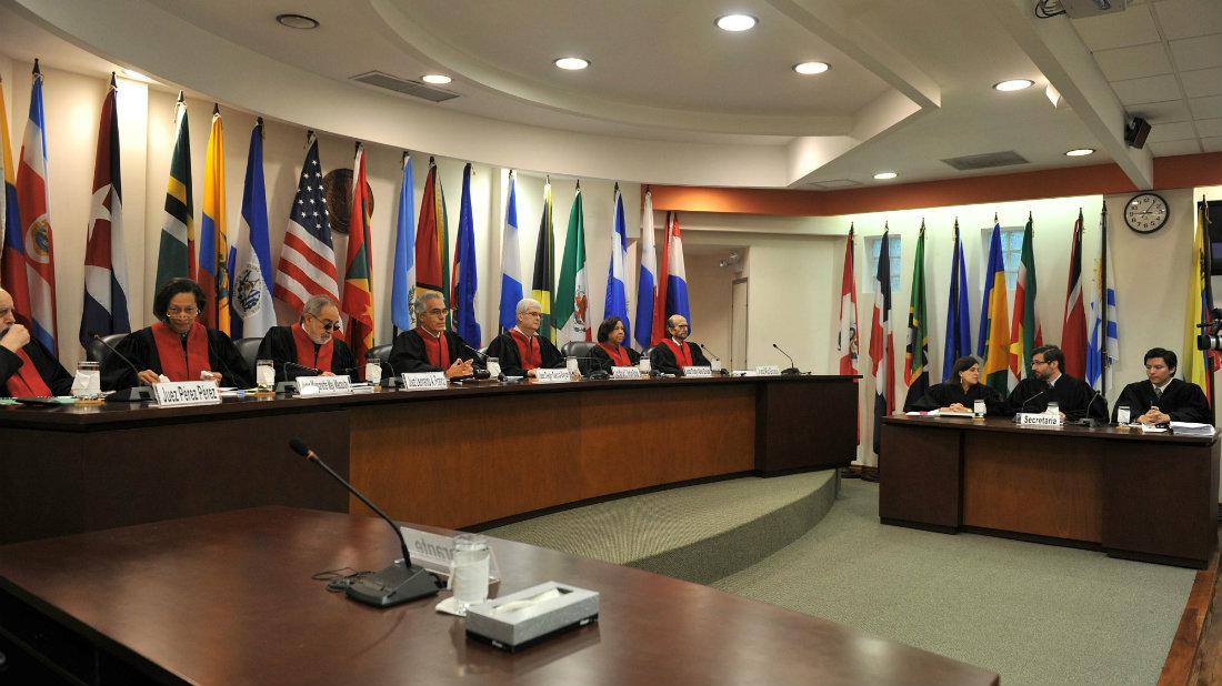 CIDH dictaminó medidas cautelares de protección a indígenas pemones en Venezuela