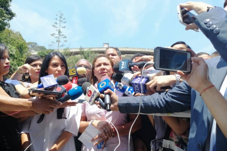 Detención de Marrero - Jefe despacho de la presidencia encargada de Venezuela