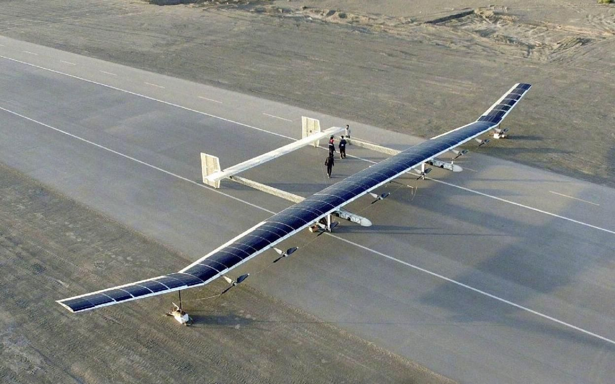 Las aeronaves podrán localizar a las personas en áreas montañosas