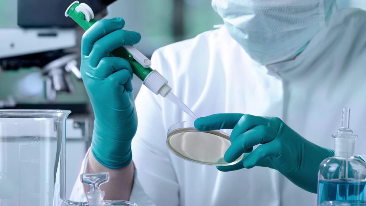 El delicado tratamiento consistió en un trasplante de células madre