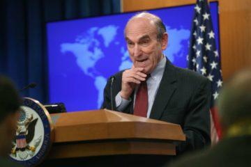 Elliott Abrams y Serguéi Riabkov junto a otros funcionarios debatirán sobre la situación de la nación sudamericana