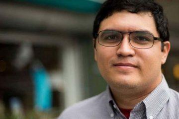 Periodista Luis Carlos Díaz fue arrestado y llevado al Sebin