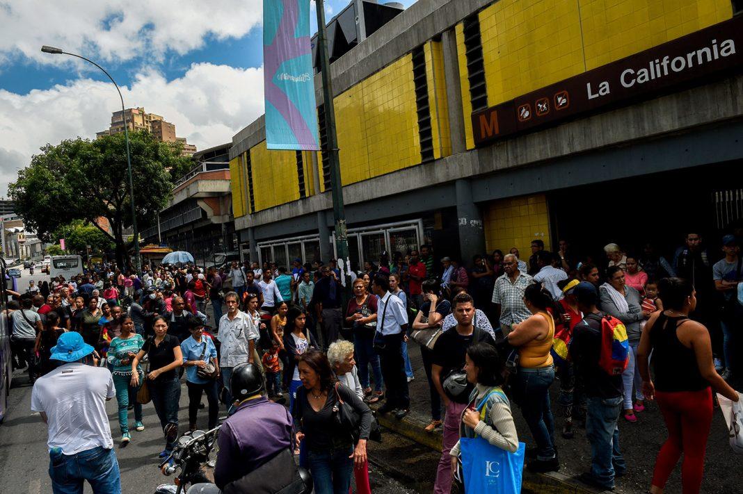 Nuevo apagón afecta Venezuela y gobierno de Maduro dice que es otro ataque