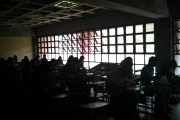 No habrá clases ni trabajo por apagón nacional
