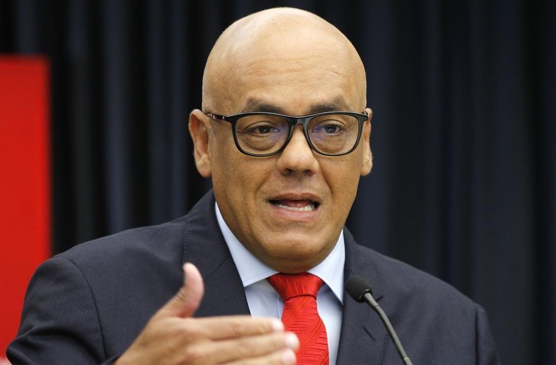 """Jorge Rodríguez: Marrero era el enlace principal de """"planes terroristas"""" en Venezuela"""