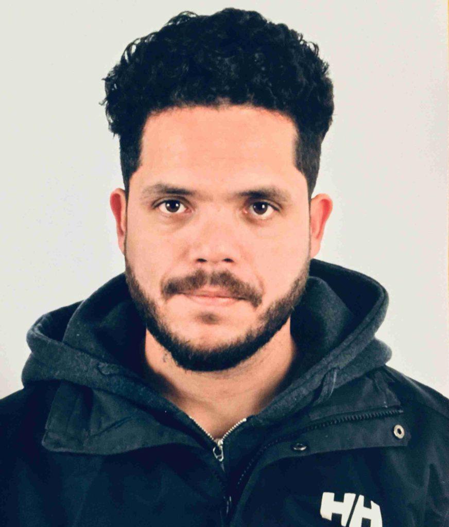 Eduardo Ernesto Rosales
