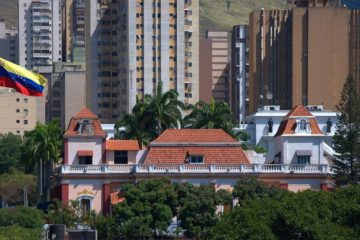 Guaidó ratificó que preparará movilización a Miraflores para reclamar despacho presidencial
