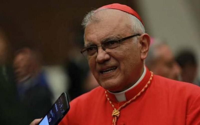 Cardenal Porras pidió cambiar el sistema económico de Venezuela
