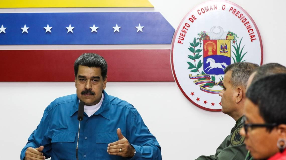 Maduro ratificó plan de racionamiento eléctrico en Venezuela por 30 días