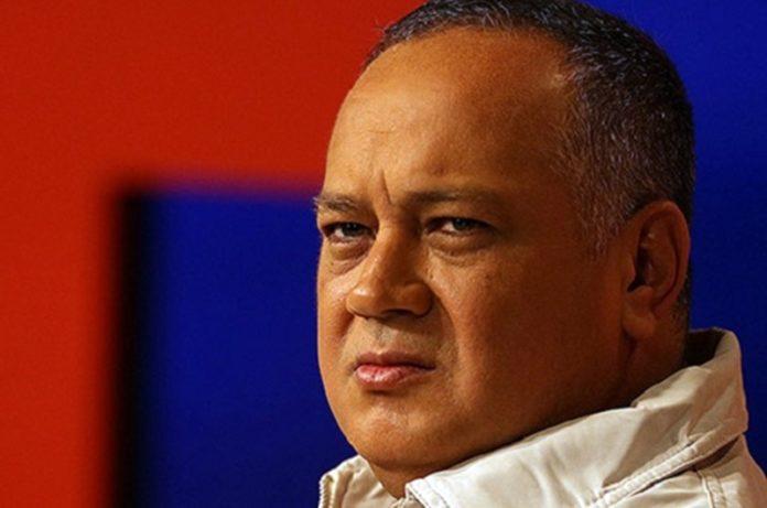 Cabello: jamás la oposición podrá volver a gobernar en el marco de esta Constitución