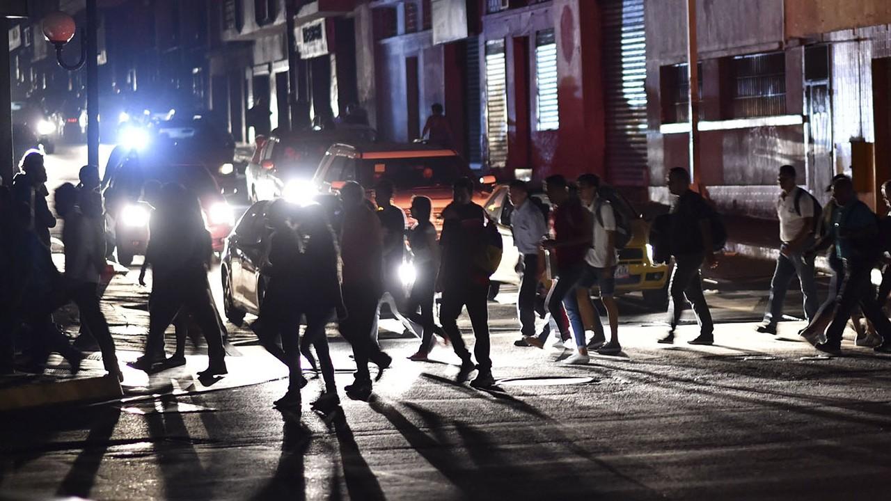 DOBLE LLAVE - El estado con más incidencia es Carabobo, donde se contabilizó el arresto de 31 habitantes, seguido de Lara con 13 y Monagas con 11
