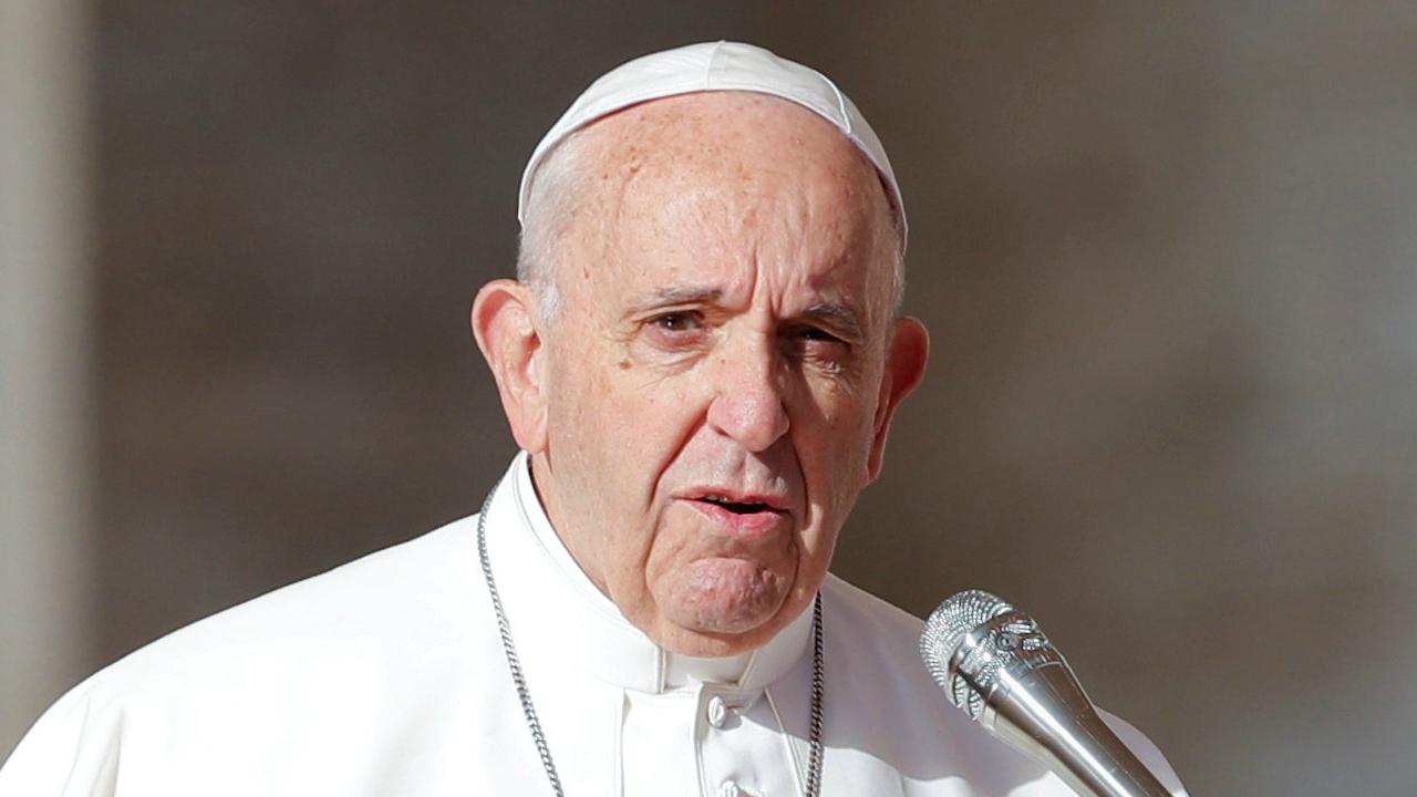 DOBLE LLAVE - El Sumo Pontífice se reunirá con expertos de todo el mundo para promover la máxima comprensión y erradicar este método
