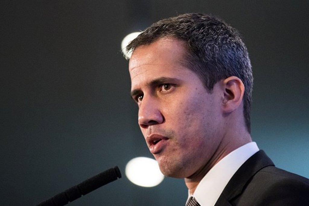 Guaidó: ONU calcula en 7 millones venezolanos que necesitan ayuda