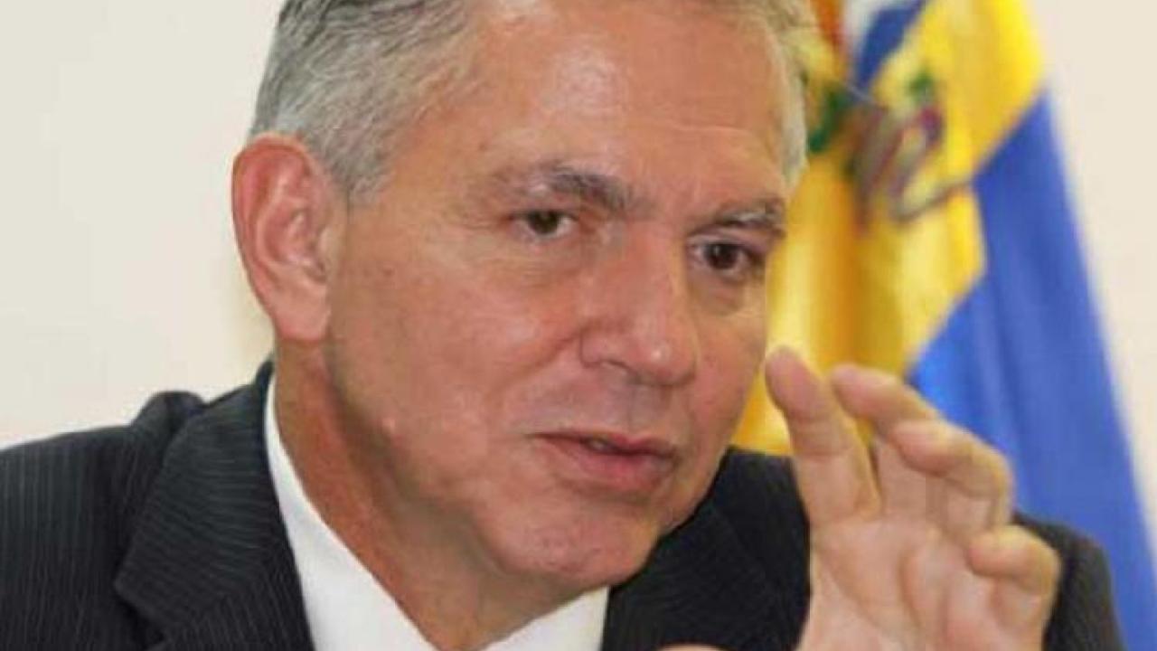 Doble Llave, Javier Alvarado Ochoa,exviceministro chavista, Hugo Chávez, Policía Nacional, UDEF