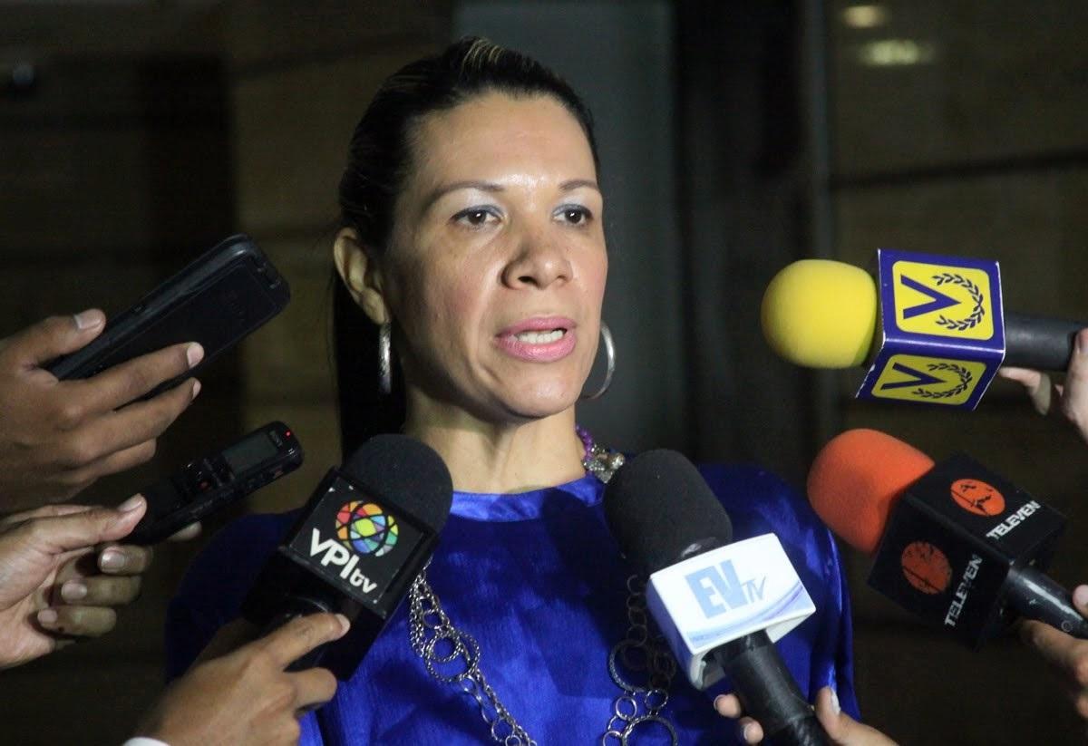 La Cancillería expresó que la diputada Magallanes tendrá garantizada la protección