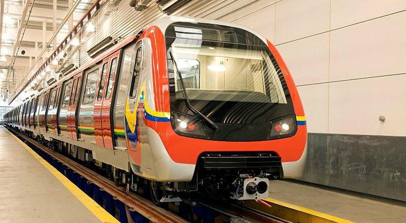 Metro de Caracas aumentó tarifa de sus boletos