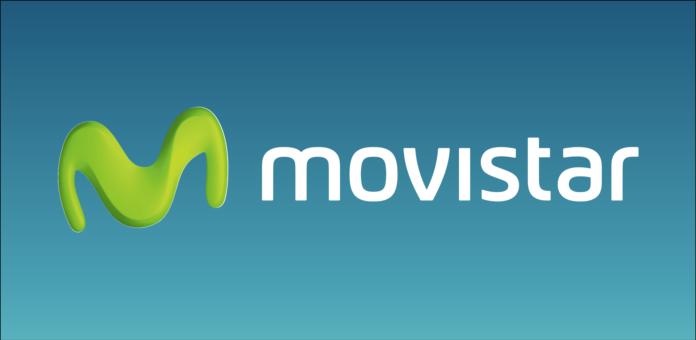 Movistar suspenderá recargas el próximo 14-M