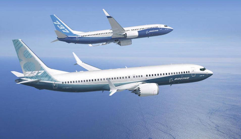 Ejecutivo de Boeing pide perdón por las víctimas del 737 MAX
