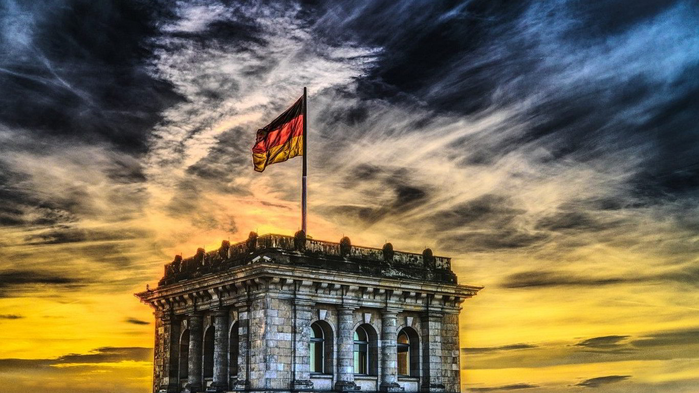Berlín apoya una Unión Europea con clima neutro en 2050