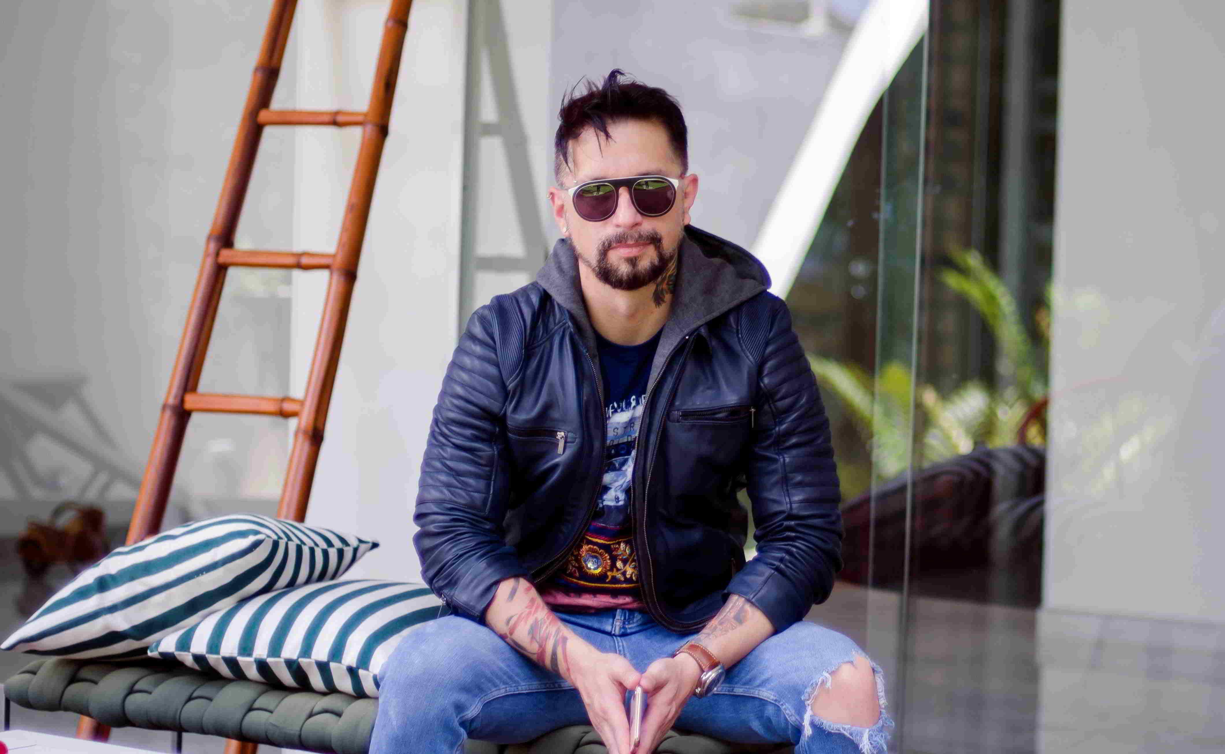 Irrael Gómez: Un rol importante de quienes hacemos vida en las redes es enseñar